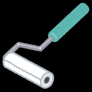 コロコロローラー 掃除道具