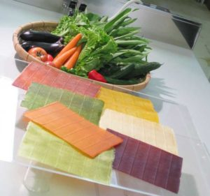 野菜シート ベジート
