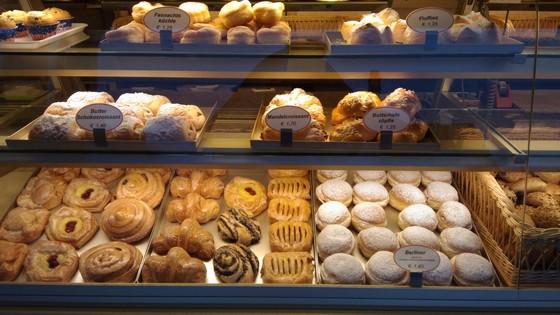 クリンスマン パン屋