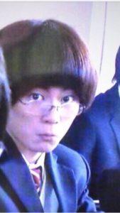 間宮祥太郎