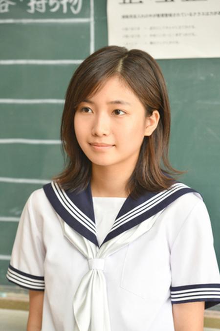 中学聖日記のるなちの女優【小野...