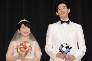 志田未来 結婚相手