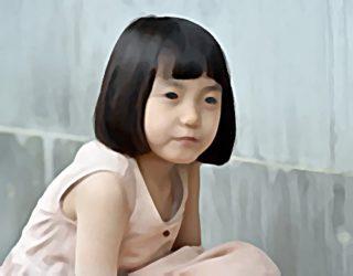 トゥーウィークス TWO WEEKS 子役 はな 娘 稲垣来泉