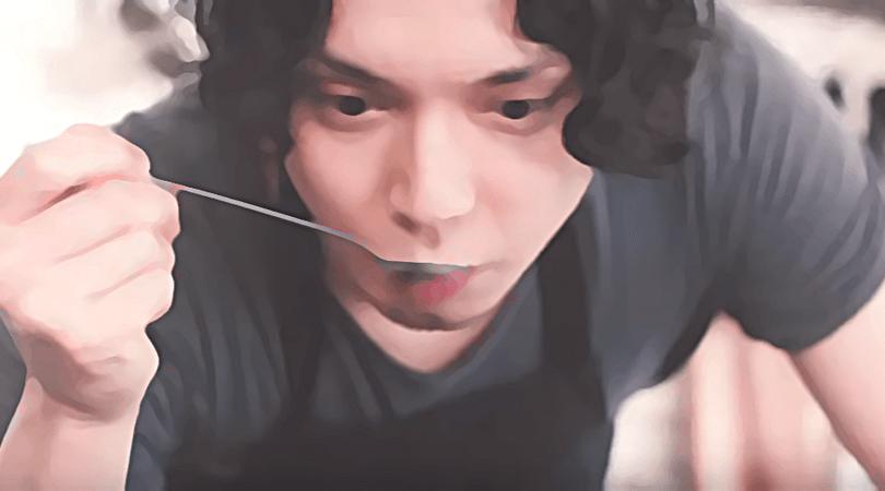水嶋ヒロ youtube 料理