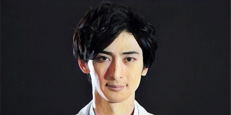 古川 雄大 トップ ナイフ