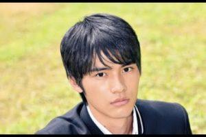 岡田健史のwikiより詳しいプロフィール!本名や高校時代の画像を公開!